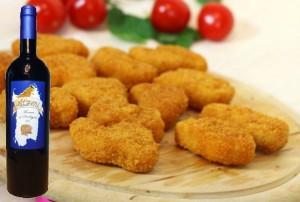 bocconcini di pollo